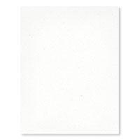 Naturals White 8-1/2 x 11 Card Stock