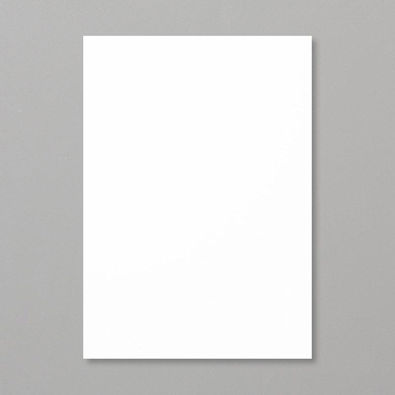 106549: Farbkarton Flüsterweiß (A4) Image