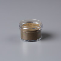 gold emboss powder