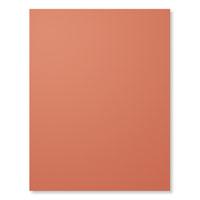 Tangerine Tango 8-1/2 X 11 Cardstock
