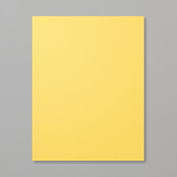 light yellow paper