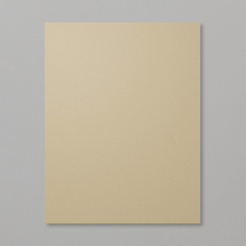 neutral tan paper