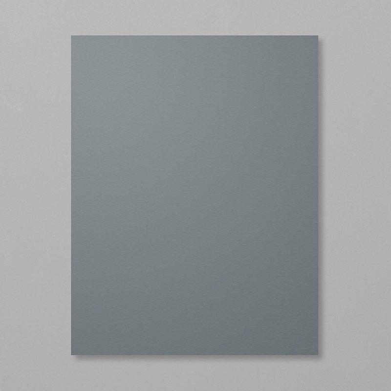 standard gray paper