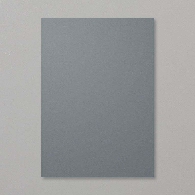Basic Gray A4 Cardstock