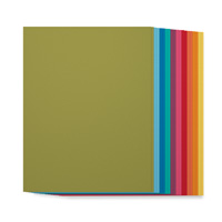 Brights A4 Cardstock