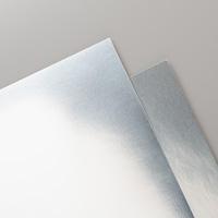 Silver Foil Sheets