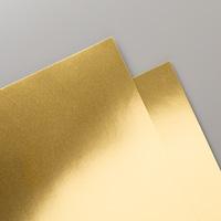 gold sheets