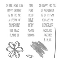 words to make phrases stamps