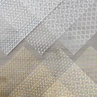 Acétate de papier d'aluminium fabuleux