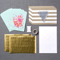 Banner Surprise Kit Refill