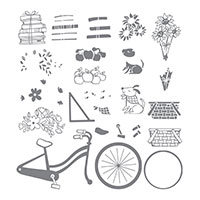 bike wheel stamps