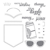 pocket sunshine stamps