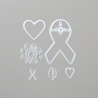 Support Ribbon Framelits Dies