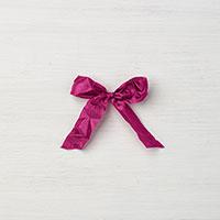 Berry Burst 5/8 Crinkled Seam Binding Ribbon