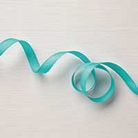 Bermuda Bay 3/8 Mini Chevron Ribbon