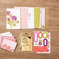Petal Garden Card Pack