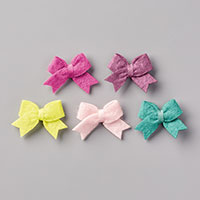 2017-2019 In Color Bitty Bows