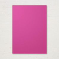 Berry Burst A4 Cardstock