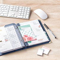 Love Today Planner Kit