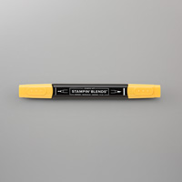 dark yellow marker