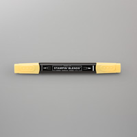 light yellow marker