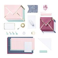 Kit de projet Color Me Happy