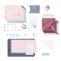 Color Me Happy Project Kit