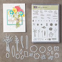 Blüten des Augenblicks Photopolymer Bundle (German)