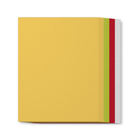 Tutti-frutti 8-1/2 x 11 Cardstock Pack