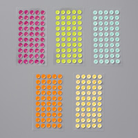 Tutti-frutti Adhesive-Backed Sequins