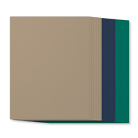 True Gentleman A4 Cardstock Pack