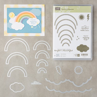 Sunshine & Rainbows Photopolymer Bundle