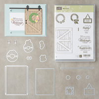 Barn Door Clear-Mount Bundle