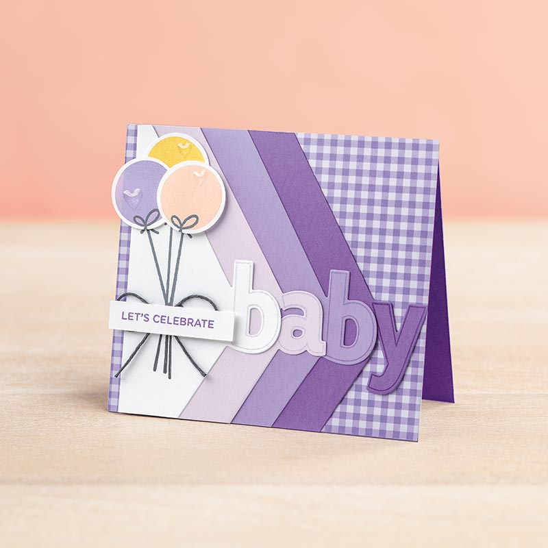 Make A Difference Photopolymer Stamp Set
