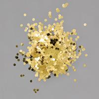 Gold Glitter Flakes