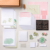 Notes of Kindness Card Kit Refill