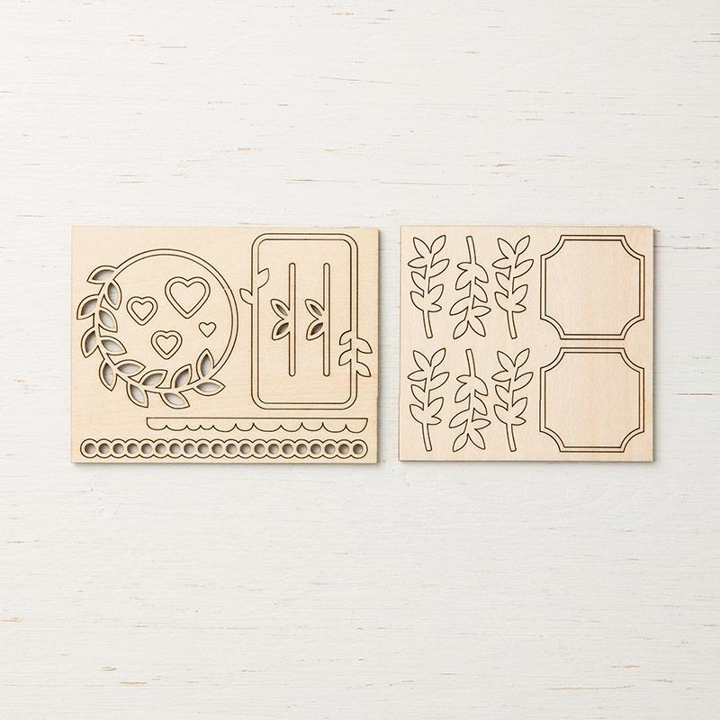 Frames Elements