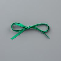 1/8インチ(3.2 MM)・グログランリボン・コールミー・クローバー