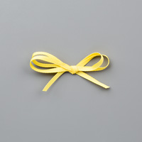 yellow 1/8 ribbon