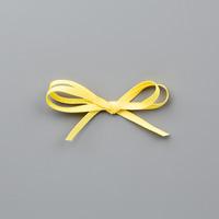 1/8インチ(3.2 MM)・グログランリボン・パイナップルパンチ