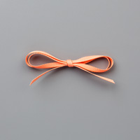 Grapefruit Grove 1/8 (3.2 mm) Grosgrain Ribbon
