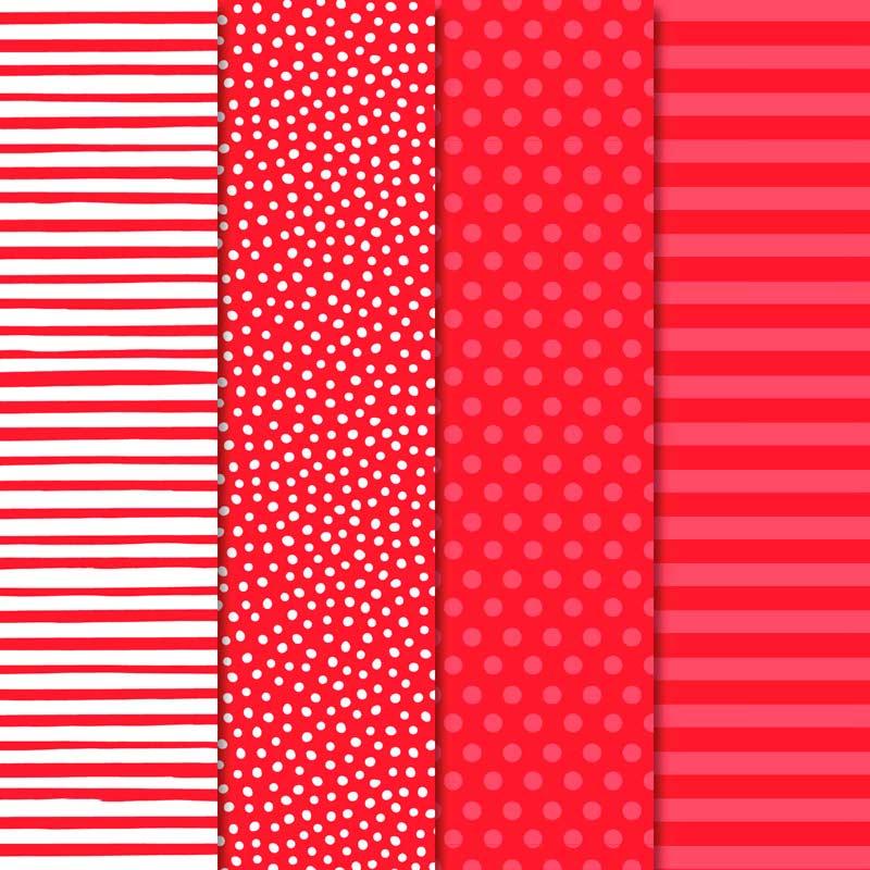 "Brights 6"" x 6"" (15.2 x 15.2 cm) Designer Series Paper"