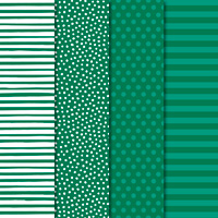 pattern paper set