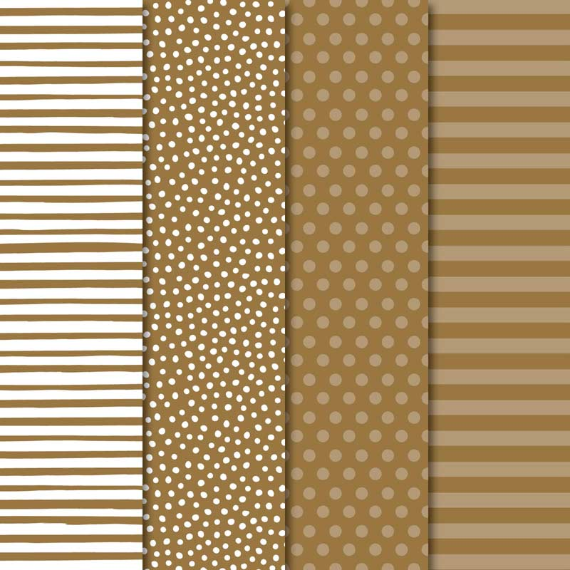 "Neutrals 6"" x 6"" (15.2 x 15.2 cm) Designer Series Paper"