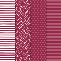 dot and stripe paper