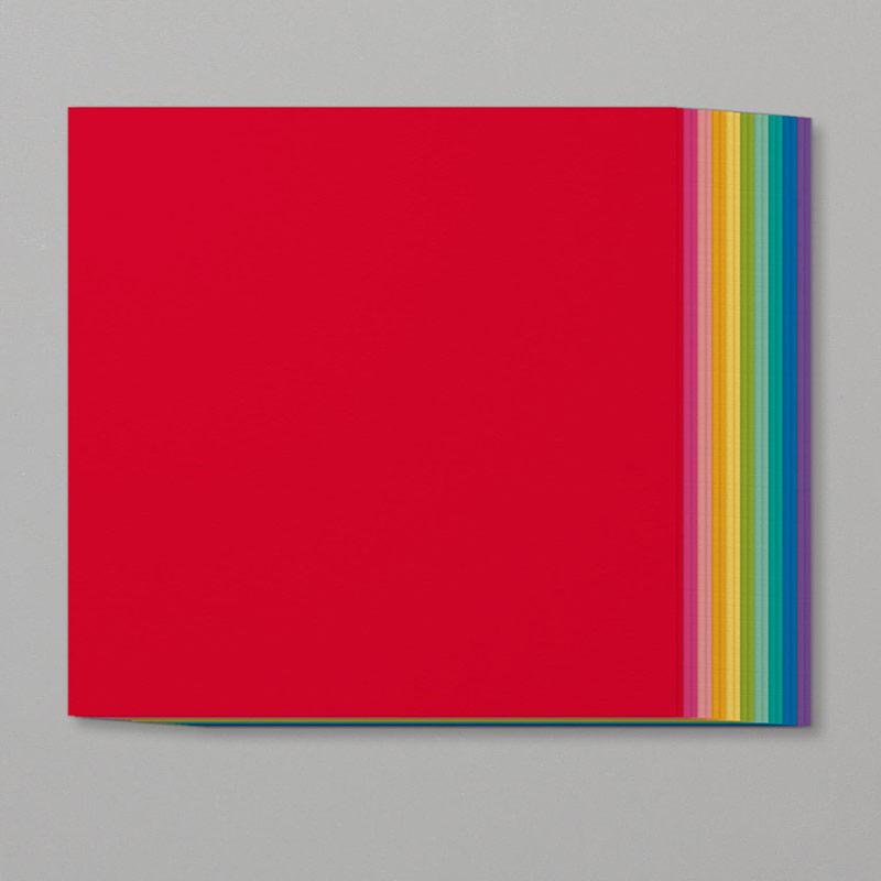 "Brights 12"" x 12"" (30.5 x 30.5 cm) Cardstock"