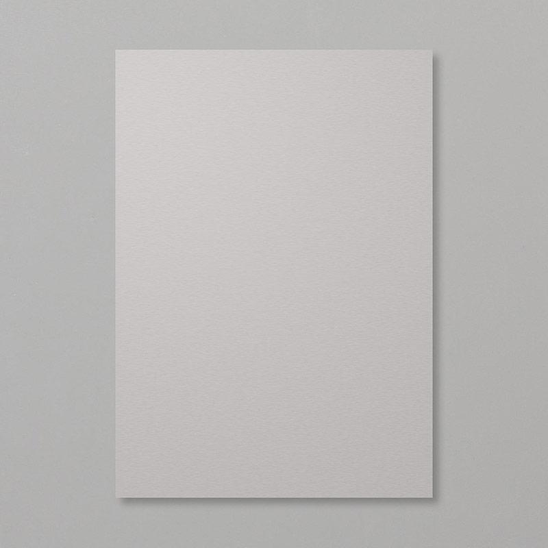 Gray Granite A4 Cardstock