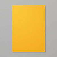 Mango Melody A4 Cardstock