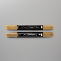 brown marker combo pack