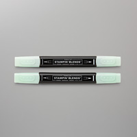 Mint Macaron Stampin' Blends Markers Combo Pack